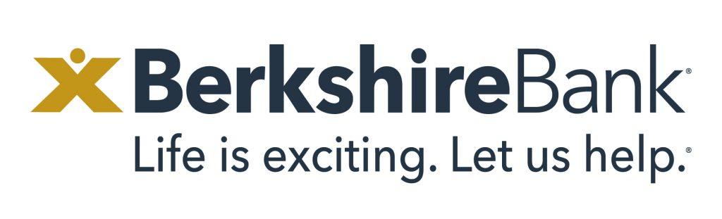 Berkshire Bank | Title Sponsor