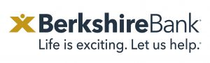 Berkshire Bank | Title Sponsor